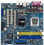 Motherboard ASRock 775Twins-HDTV