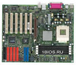 Motherboard EPoX EP-8K5A3+