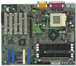 Motherboard Microstar MS-6366