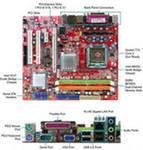Video Card MSI Others