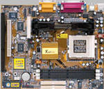 Motherboard Elpina Others