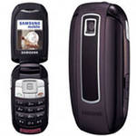 Mobile Phone Samsung SGH - E570