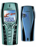 Mobile Phone Nokia 7250i