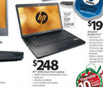 Notebook, Laptop HP 2000-329WM
