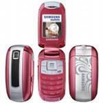 Mobile Phone Samsung SGH-E570